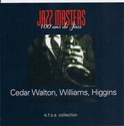 Cedar Walton , David Williams , Billy Higgins - Jazz Masters (100 Ans De Jazz)