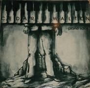 Cedar Walton - Piano Solos