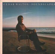 Cedar Walton - Soundscapes