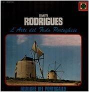 Celeste Rodrigues - L'Arte Del Fado Portoghese