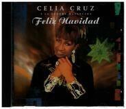 Celia Cruz - Feliz Navidad