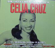 Celia Cruz - The Undisputed Queen of Salsa