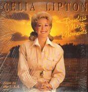 Celia Lipton - Timeless Magic Moments - Love To The U.S.A. Volume 1