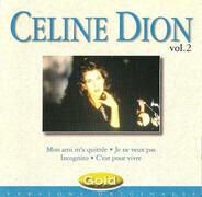 Céline Dion - Celine Dion Vol.2