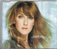 Céline Dion - Goodbye's (The Saddest Word)