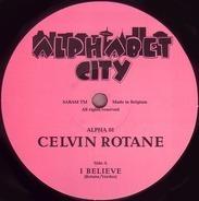 Celvin Rotane - I Believe