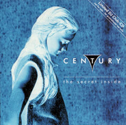 Century - The Secret Inside (Limited DJ Club-CD)