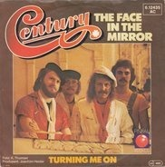 Century - The Face In The Mirror