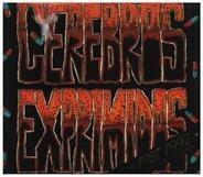 Cerebros Exprimidos - 1987-1992. Complete Studio Recordings