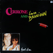 Cerrone And Laura Branigan - Heart Of Me