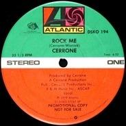 Cerrone - Rock Me