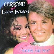 Cerrone & La Toya Jackson - Oops Oh No!
