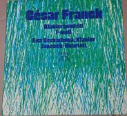 César Franck , Eva Bernáthová , Janáček Quartet - Klavierquintett F-moll