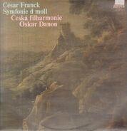 César Franck / Sir John Barbirolli, Ceska Filharmonie - Symfonie d moll
