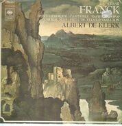 César Franck - Orgelwerke