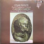 The Quintetto Chigiano , César Franck - Piano Quintet In F Minor
