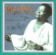 Cesaria Evora - Da Capo Verde A L'Olympia