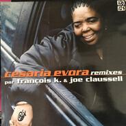 Cesaria Evora - Remixes Par François K. & Joe Claussell