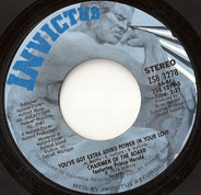 Chairmen Of The Board Featuring Prince Harold - You've Got Extra Added Power In Your Love / Someone Just Like You