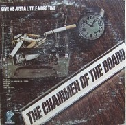 Chairmen Of The Board - The Chairmen Of The Board