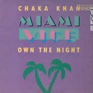 Chaka Khan - Own The Night