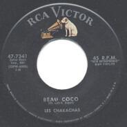 Chakachas - Beau Coco / Eso Es El Amor