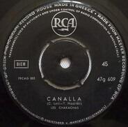 Chakachas - Canalla - Ma-Ma-Du