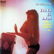 Chakachas - Eso Es El Amor