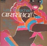 Chakachas - Arriba!