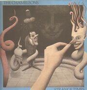 The Chameleons - Strange Times