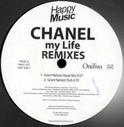 Chanel - My Life (Remixes)