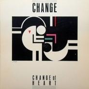 Change - Change of Heart
