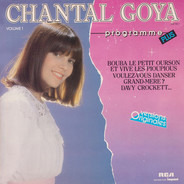 Chantal Goya - Chantal Goya
