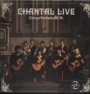 Chantal - Konzertmitschnitte 84
