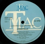 Chantelle - I Love Every Little Thing About You