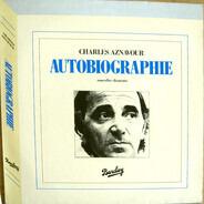 Charles Aznavour - Autobiographie