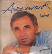 Charles Aznavour - Aznavour Italiano Volume 2 - La Mamma
