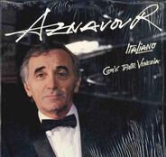Charles Aznavour - Italiano - Com'È Triste Venezia