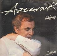 Charles Aznavour - Italiano - L'istrione