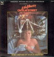 Charles Bernstein - A Nightmare On Elm Street (Original Motion Picture Soundtrack)