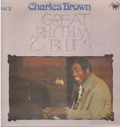 Charles Brown - Great Rhythm & Blues Vol. 2