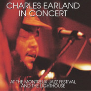 Charles Earland - Charles Earland In Concert