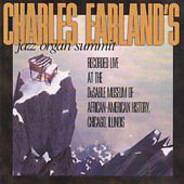 Charles Earland - Charles Earland's Jazz Organ Summit