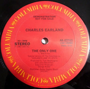 Charles Earland - The Only One