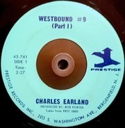 Charles Earland - Westbound #9