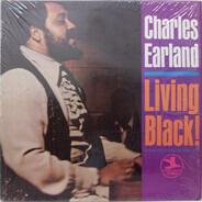 Charles Earland - Living Black!