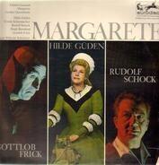Charles Gounod - Margarete, Gottlob Frick, Gilde Güden, Rudolf Schock