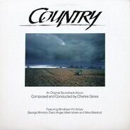 Charles Gross - Country (An Original Soundtrack Album)