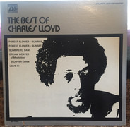 Charles Lloyd - The Best Of Charles Lloyd