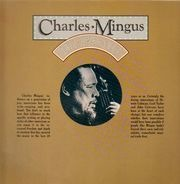 Charles Mingus - Jazz Workshop